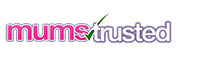 mums trusted logo footer